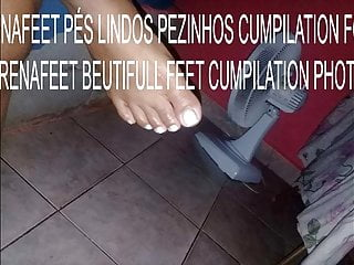 Hazel tucker foot fetish photos Morenafeet beutifull feet cumpilation photos 4