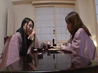 Japonaises sexy - Les lesbiennes japonaise xxxxb
