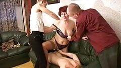 Mature and many cocks 6