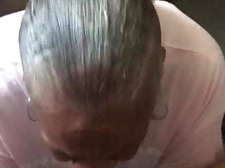 Cum in grandmas mouth Come and grandma mouth for the 20