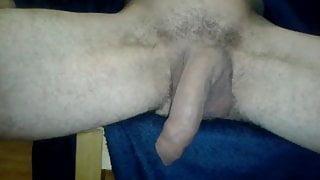 who will wank my big cock