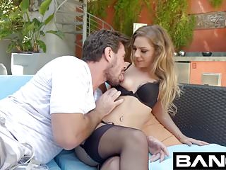 Lingerie stores sydney Bang gonzo: sydney cole gets jack-hammered by huge cock