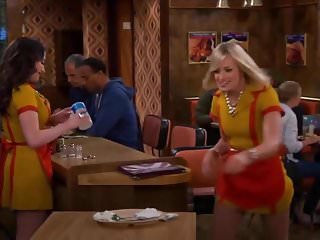Ortho evra 2 days condom broke - Beth behrs - 2 broke girls s05e04
