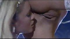 Suzie Carina & Joycen