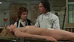 Dalila Di Lazzaro - Flesh For Frankenstein