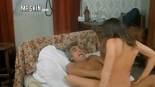 Old Celeb with Young Celeb getting fucked!