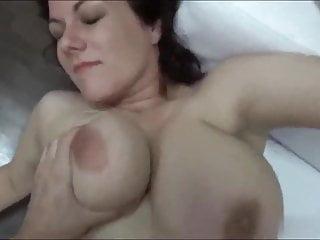 Milf casting porno