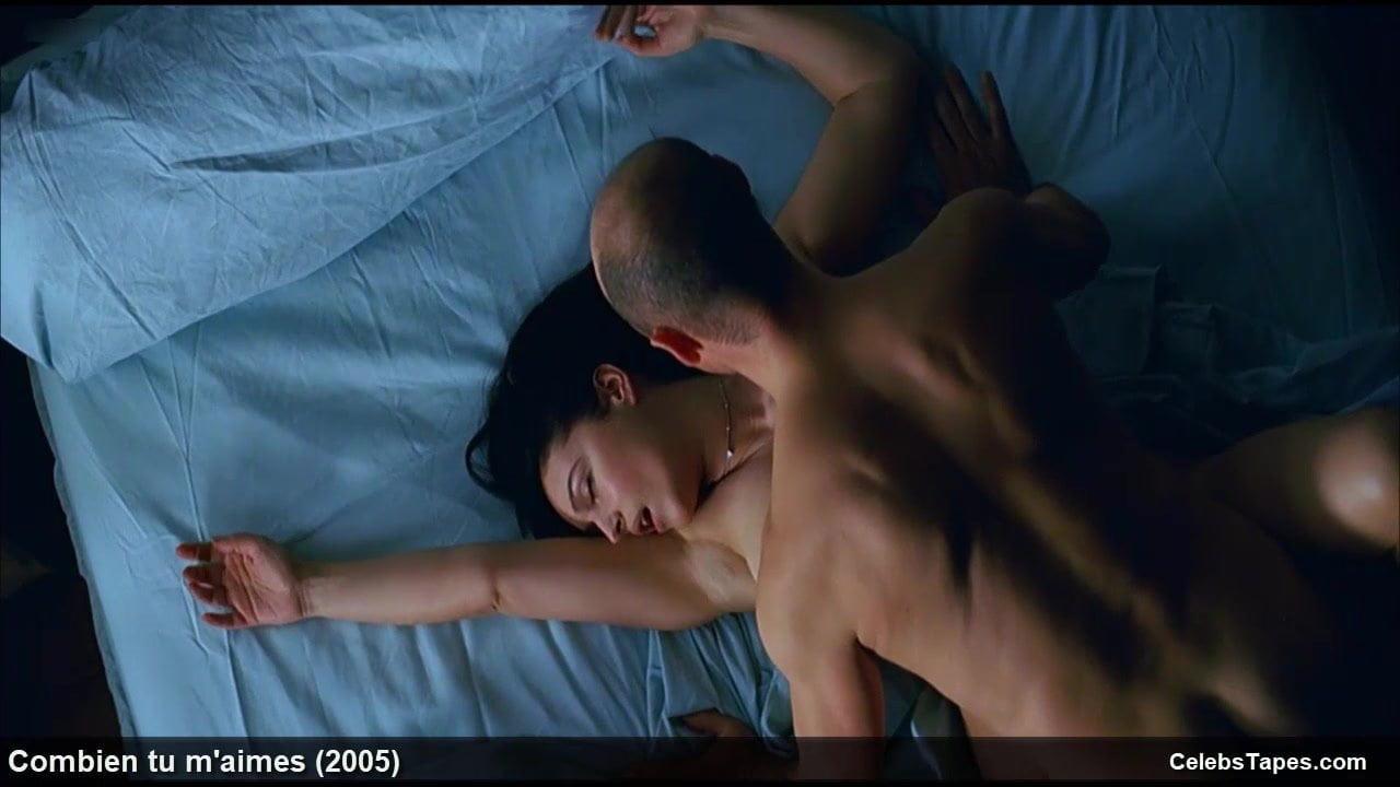 Bellucci Sex