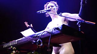 Nude Celebrities - Naked Musicians vol 2