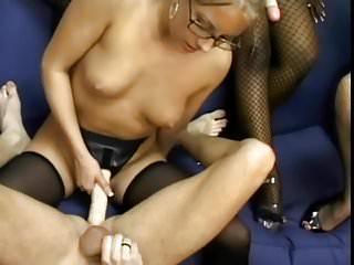 Strapon lesbian secretary Strapon secretaries 3