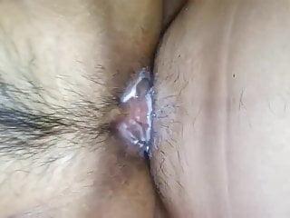 Free korean pussy pic Cummed tight korean pussy
