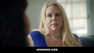 MomSwap - new Step Fantasy Series by Milf - Swapping Needy