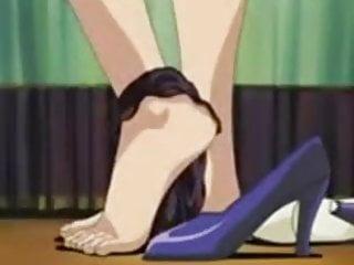 Manga women boobs Lesbian manga