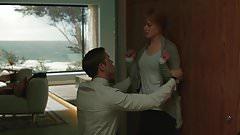 Nicole Kidman fucked harder from behind