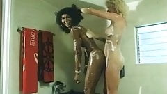 Ajita Wilson, Tina Eklund - The Pussycat Syndrome