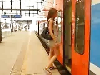 Maye choo bikini gallery Choo choo train