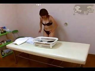 Japanese hidden massage sex porn M099