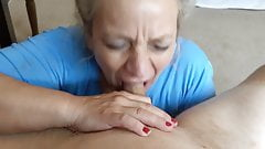 granny sucking
