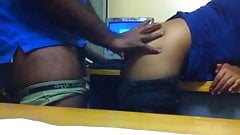 Indian office sex, part 2