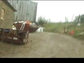 Dog orgasms Granny anal dogging in a car