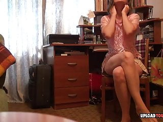 Lesbian black girls moaning for pleasure Brunette moans loudly while pleasuring her hairy pussy