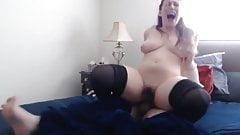 horny nurse gets fucked