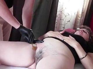 Brazilian waxing of the vagina Milf brazilian waxing