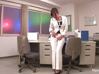 Initiation indian rub cock Young new office intern gets initiated with two hard cocks