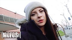 Italian Teen Rebecca Volpetti Getting Her Ass Fucked