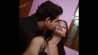 indian cute couple