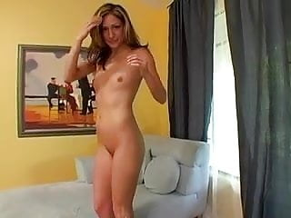 Pornstar sammie - Sammy loves being a pornstar