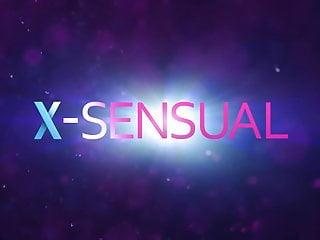 Anal gymnasts - X-sensual - linda weasley - anal-loving gymnast