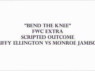 Sex movie scripts - Bend the knee buffy vs monroe scripted female wrestling