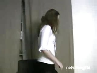 Amy brennemen nude - Amy calendar audition 2009 - netvideogirls