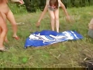 Russian outdoor porn Hot russian outdoor party amateur porn