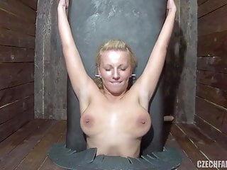 Blonde milf fucking - Blonde milf fucking glory hole