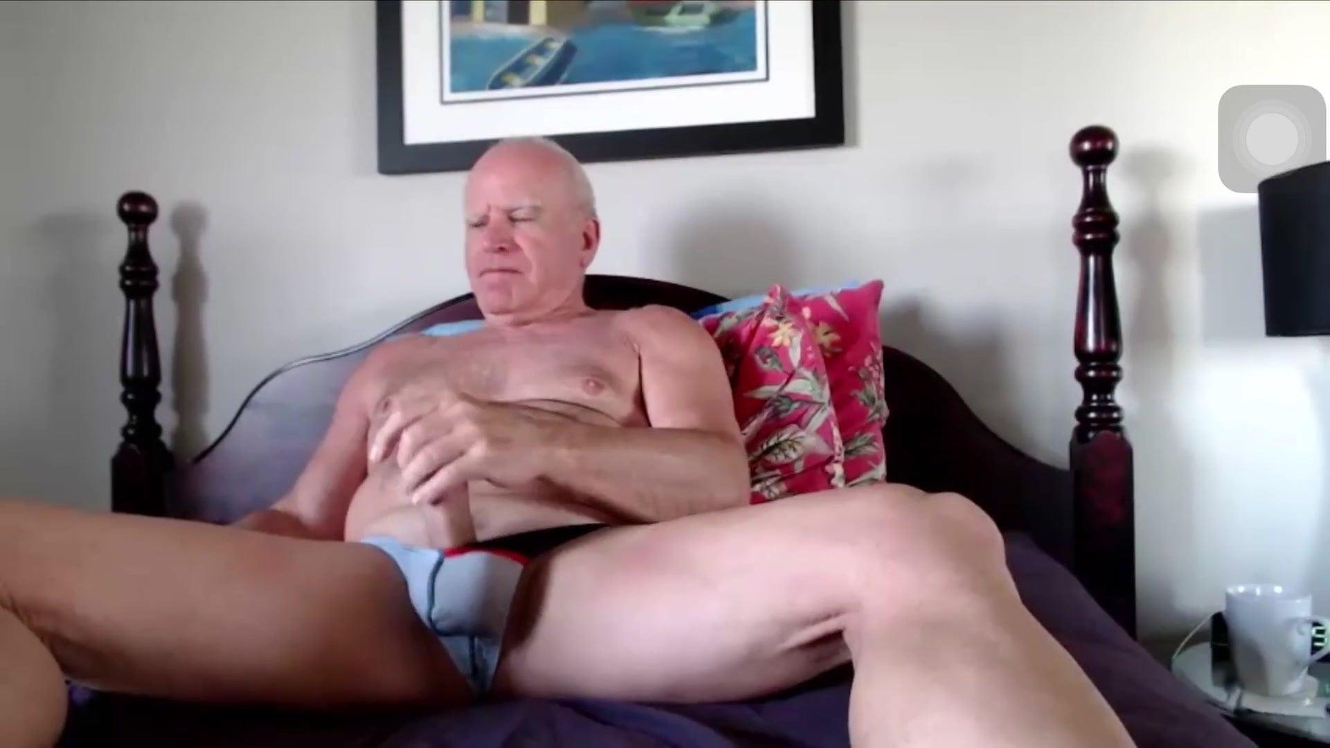 Big Cock Grandpa