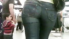 Gf  ass hidden cam