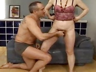 Ass fpr all Sexy and hairy mature fuck anal assfuck troia takes hard cock in the ass all the way tits