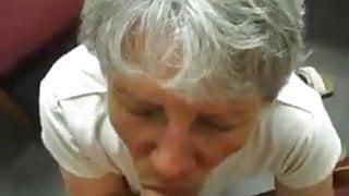 Cumshot Grannies 4