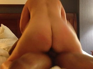 Xxx anniversary - Wife gets stranger dick at her anniversary