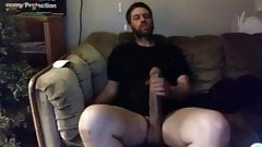 massive cock shoots massive load