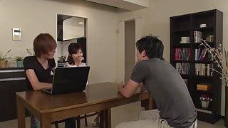 Fumino Mizutori :: NTR 2 - CARIBBEANCOM
