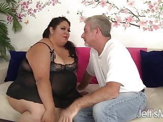 Bbw fat dick - Fatty latina lorelai givemore takes a fat dick