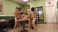 White Boys Gangbang Shy Innocent Black Girl