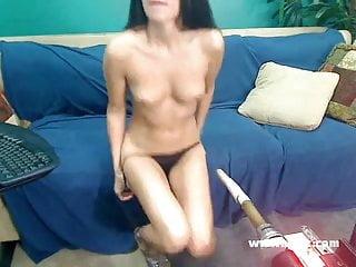Live sex cam san antonio tx - Live sex machine cam with nikki daniels