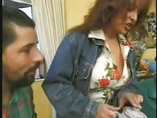 Lorraine boobs - British girl lorraine ansell takes omars cock again