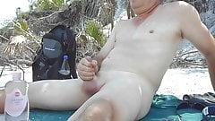 beach jacking