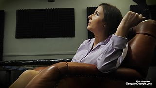Freaky Hot Milf Teacher Gets Fucked By Muscular Studs