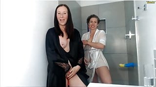 LexyLeaf420 and Ms Swallows - 1
